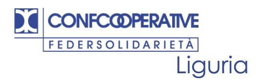 Federsolidarietà Liguria