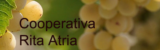 Cooperativa Sociale Rita Atria - Libera Terra